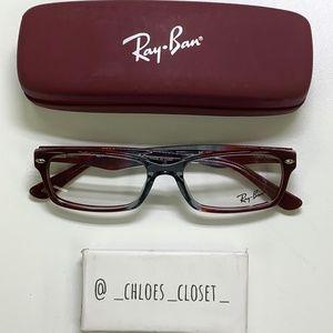 🕶️RB5206 Ray Ban Unisex Eyeglasses/PT633🕶️